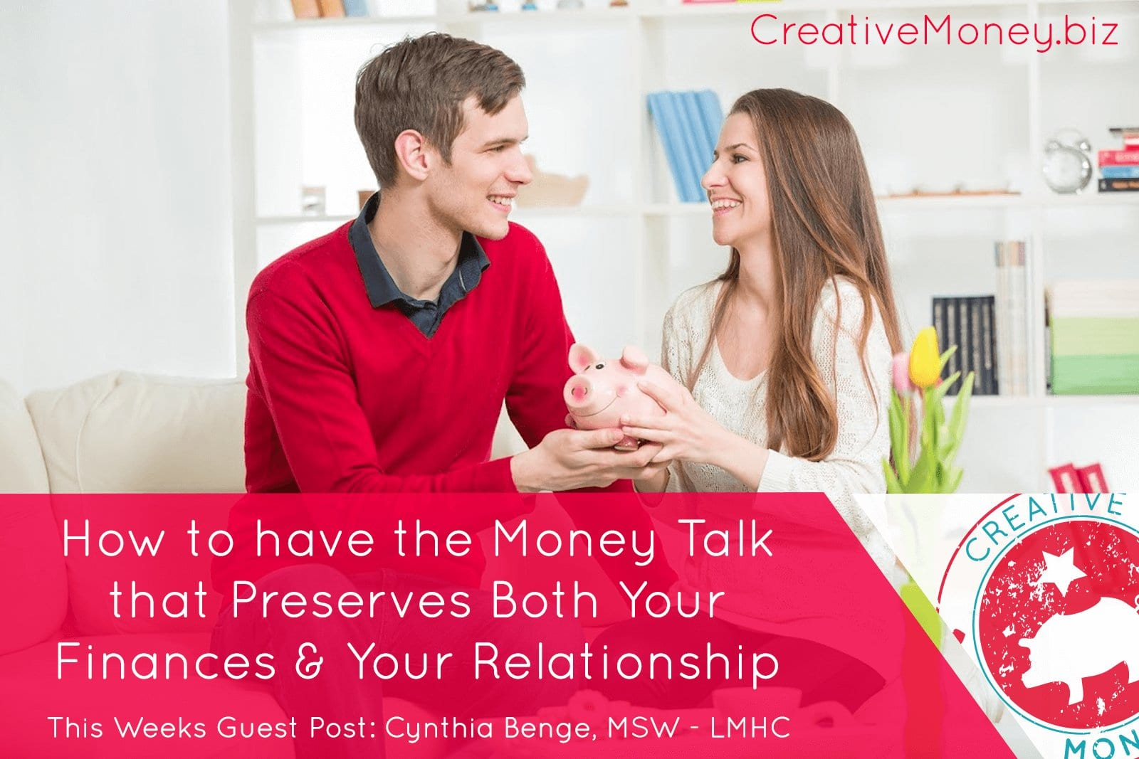 money and relationships