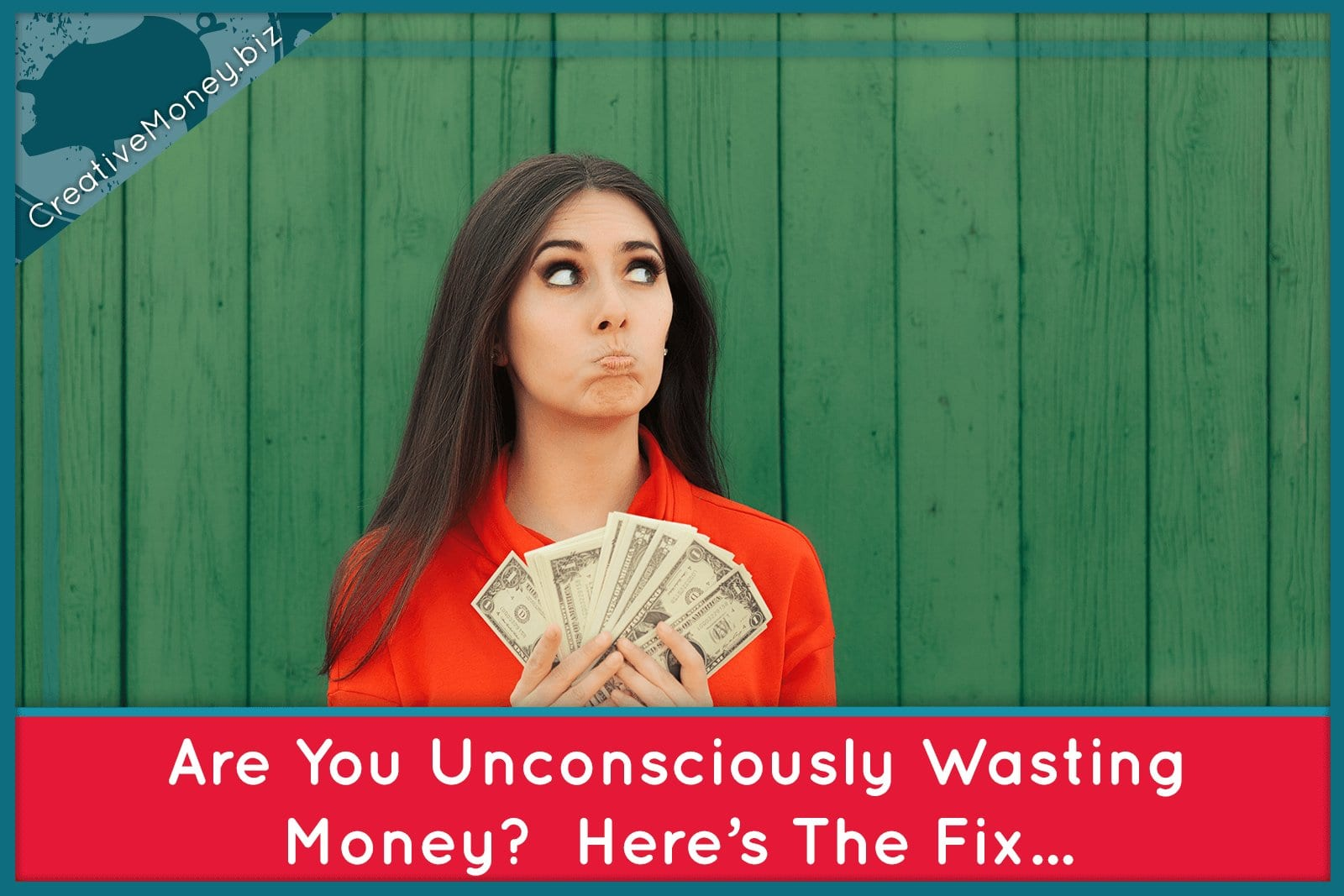 Are you unconsciously wasting money