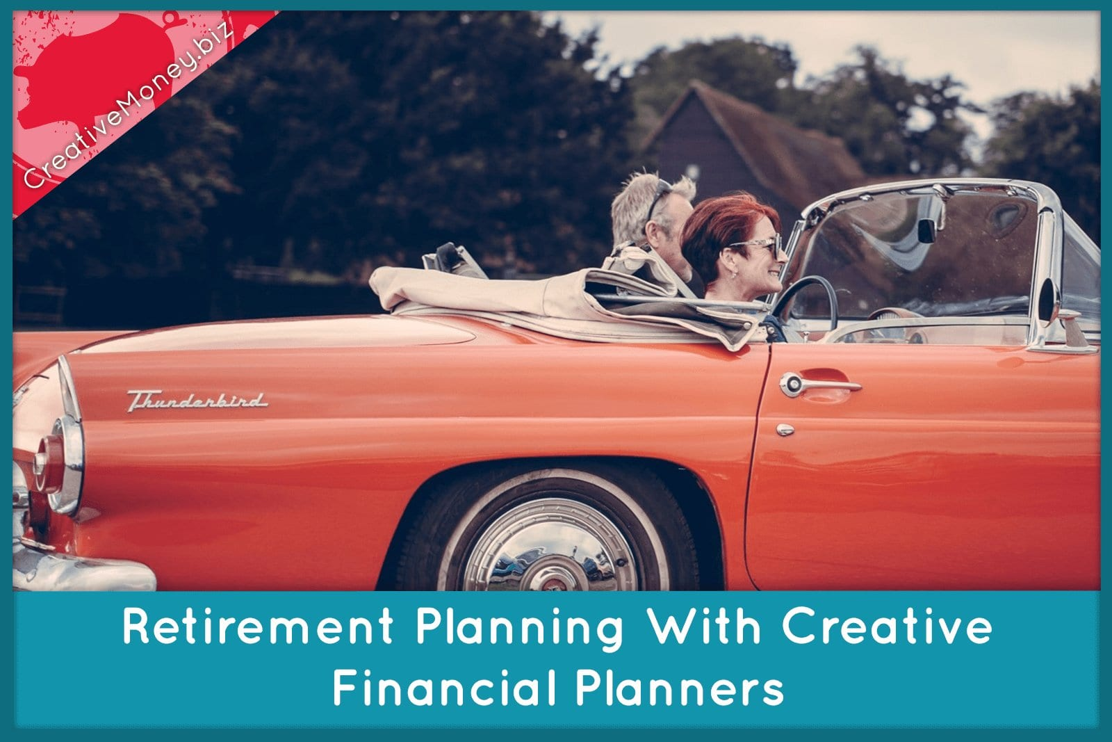 Retirement Planning with Creative Financial Planners