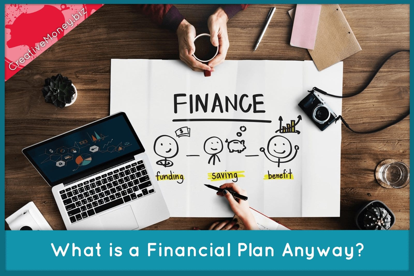 What is a Financial Plan Anyway?