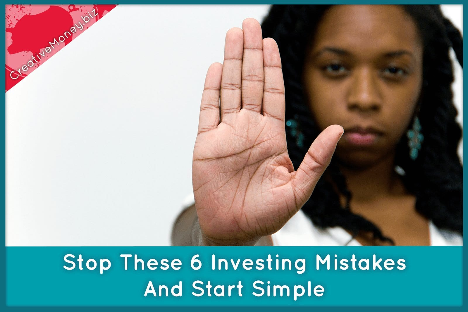 Stop These 6 Investing Mistakes And Start Simple