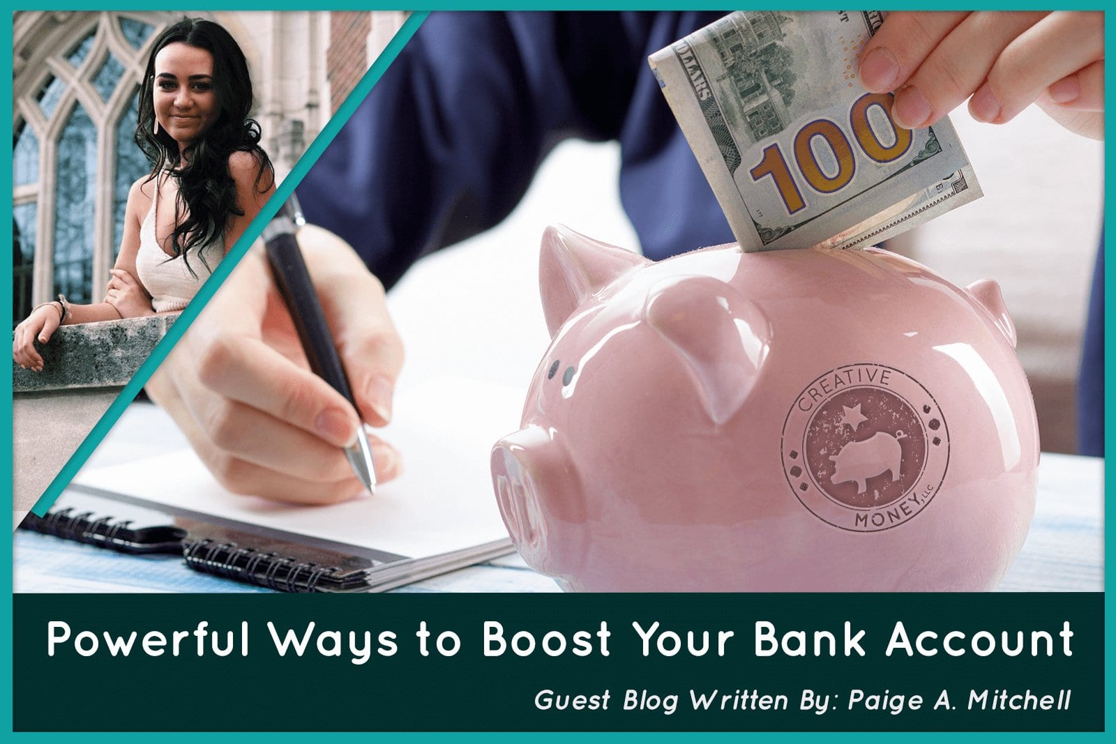 Powerful Ways to Boost Your Bank Account